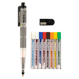 Pentel Multi-8 8 in 1 Mechanical Pencil Set - 8 Color Set - Mechanical Pencil - bunbougu.com.au