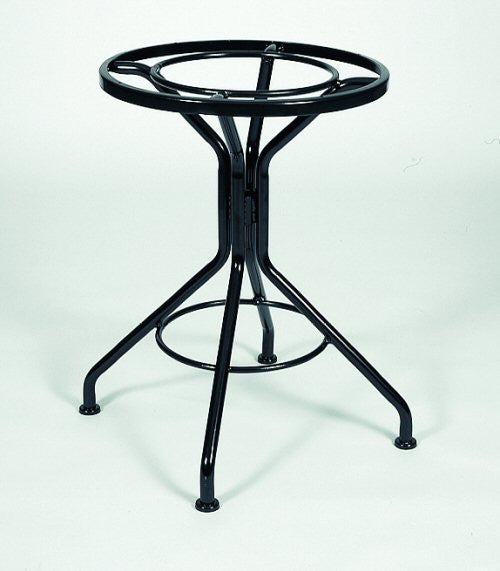 wrought iron outdoor table bases (contract plus) – table bases outlet