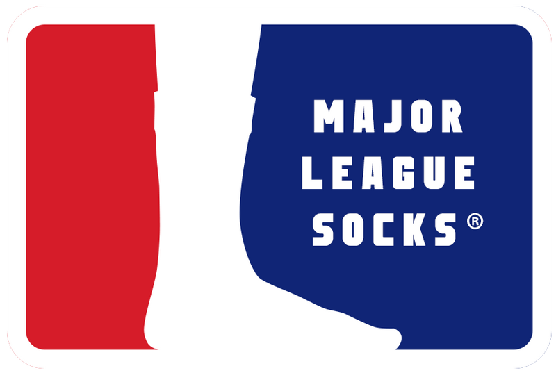 Major League Socks