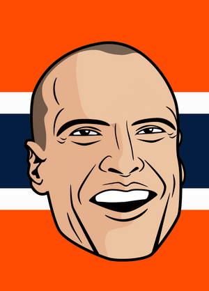 Mark Messier - Edmonton