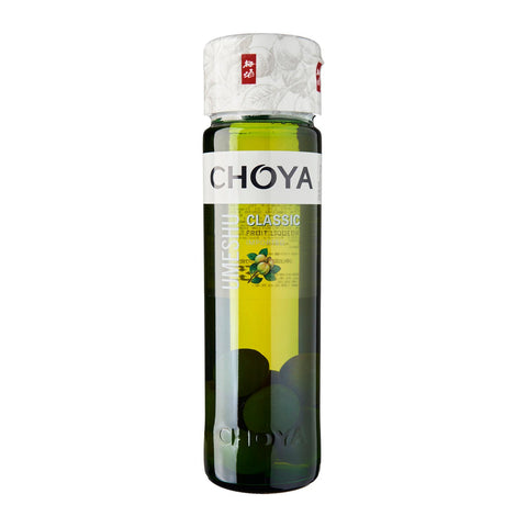 Choya Classic 650ml - singapore-sake