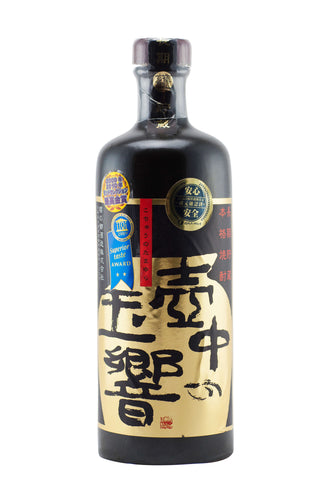Kochu No Tamayura Imo 25% 720ml - singapore-sake
