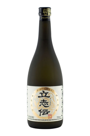 Risshiden Imo Shochu 25% 720ml - singapore-sake