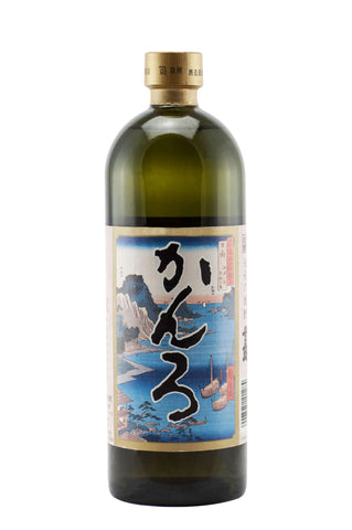 Kyoya Kanro Imo 25% 720ml - singapore-sake