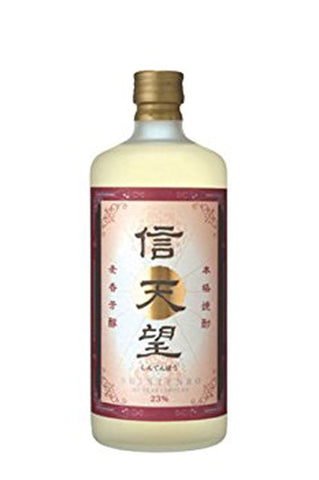 Shintenbo Mugi Shochu 23% 720ml - singapore-sake