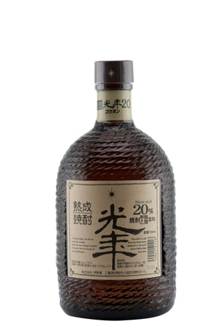 Cohnen (Aged) Corn Sochu 20% 720ml - singapore-sake