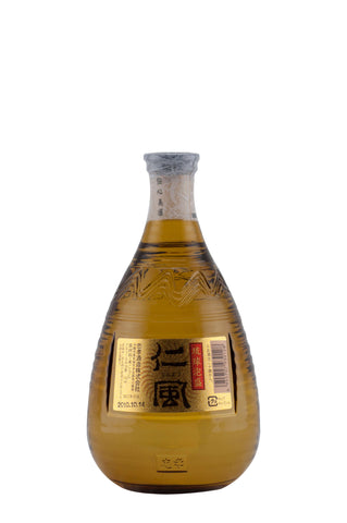 Chuko Ninpu 30% 720ml - singapore-sake