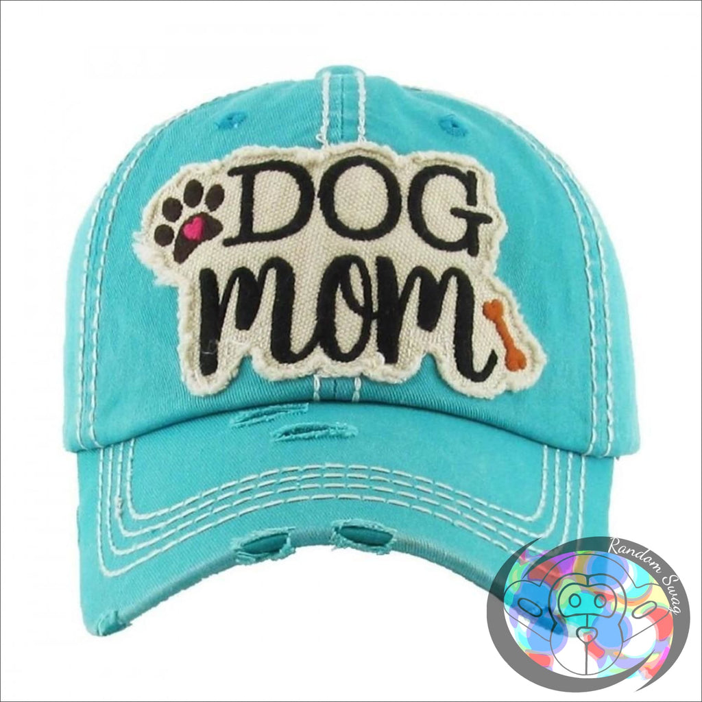 Dog Mom Cap - Hat