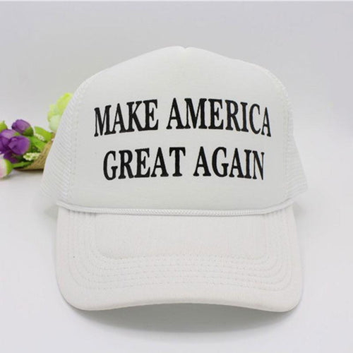 Make America Great Again Hat Donald Trump Cap | Shop Elettra |
