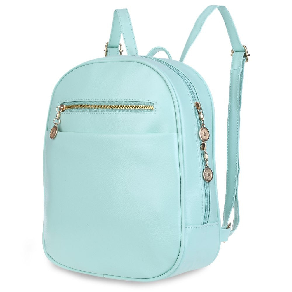 Jenna Pastel Small Backpack | Shop Elettra |