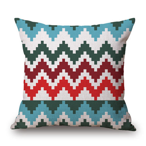 LOVE 18 x 18 Throw Pillow Cover Decor