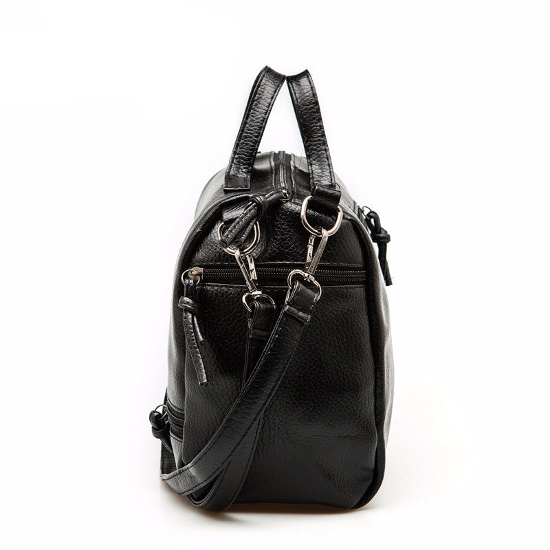 Huntington Handbag | Shop Elettra |