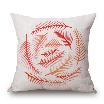 Mellow Betty 18 x 18 Pillow Cover | Shop Elettra |