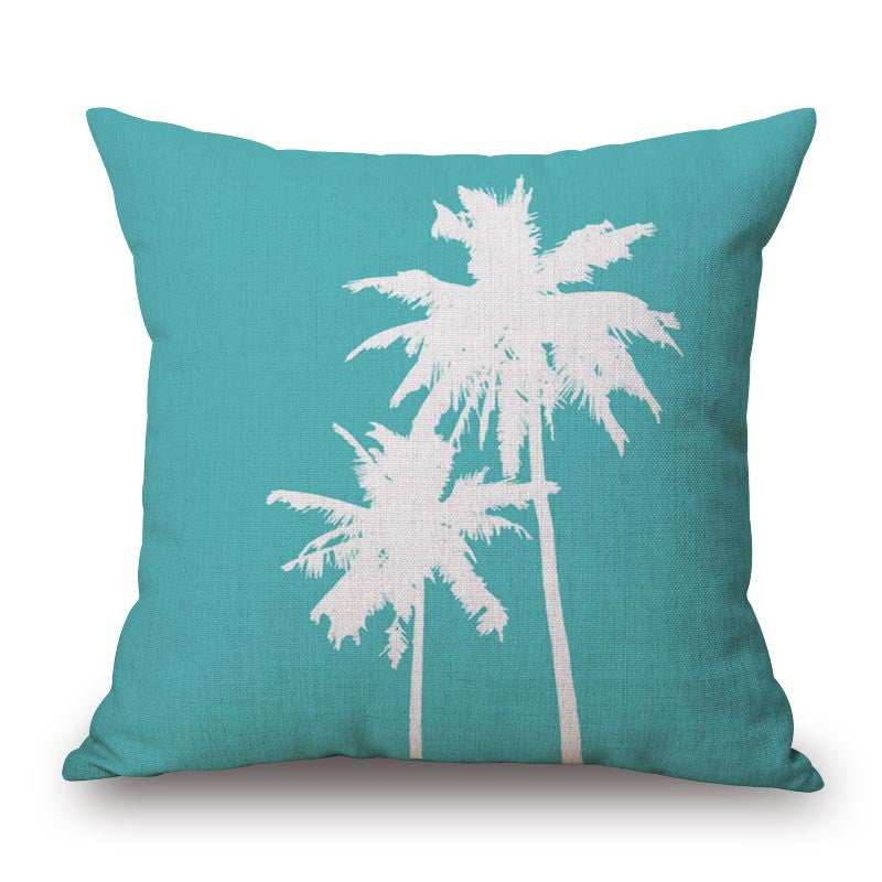 Mod Mail 18 x 18 Pillow Cover | Shop Elettra |