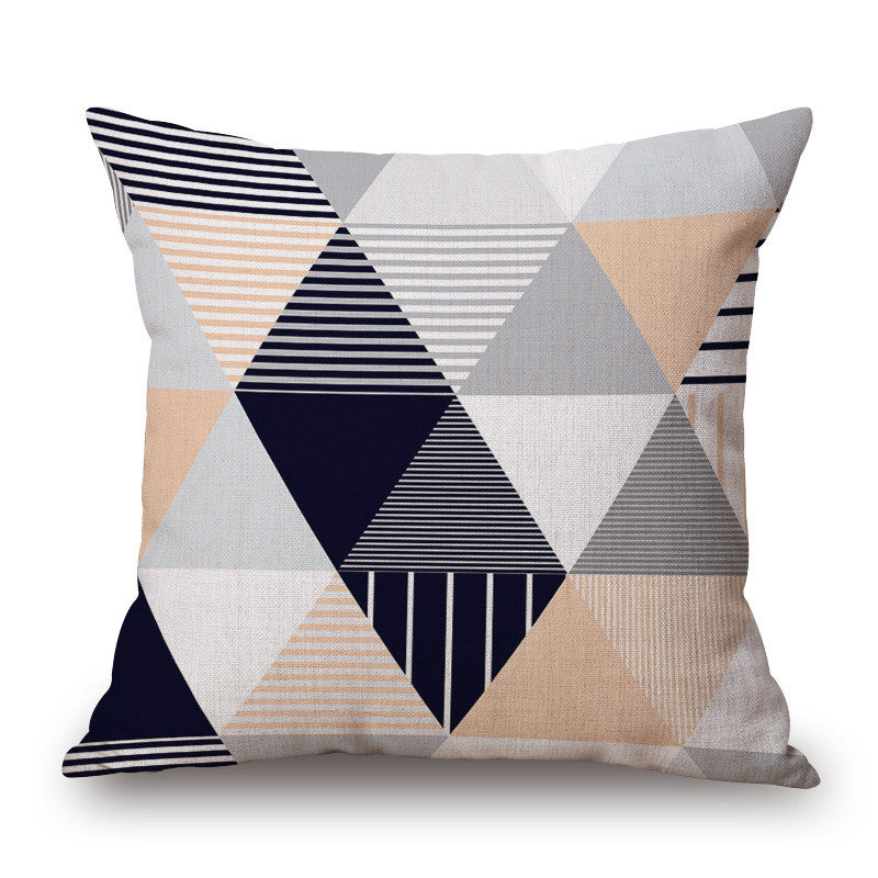 Slay Vibrance 18 x 18 Pillow Cover | Shop Elettra |