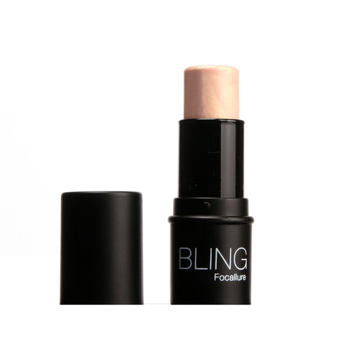 Highlight and Shimmer Cream Stick | Shop Elettra |