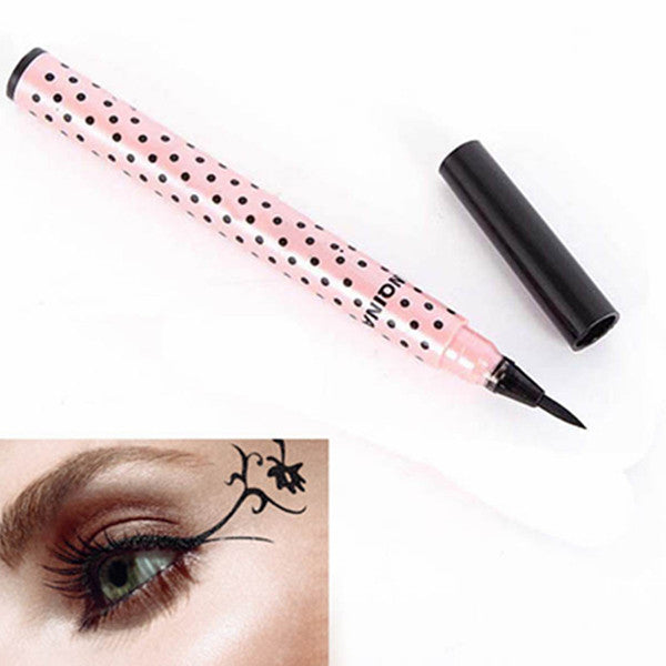 Liquid Eyeliner Pen | Shop Elettra |