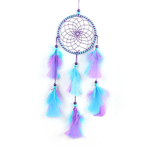 Sweet Sunshine Dreamcatcher in Pastel | Shop Elettra |