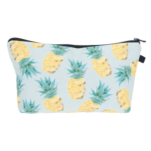 Crazy Lady Cosmetic Case | Shop Elettra |
