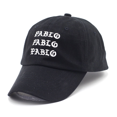 I Feel Like Pablo Yeezus Kanye Dad Hat | Shop Elettra |