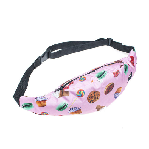 Sweet Treat Fanny Pack | Shop Elettra |