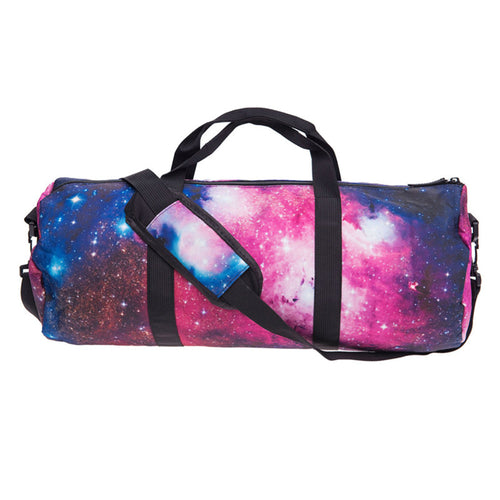 Galaxy Gym Duffel Bag | Shop Elettra |