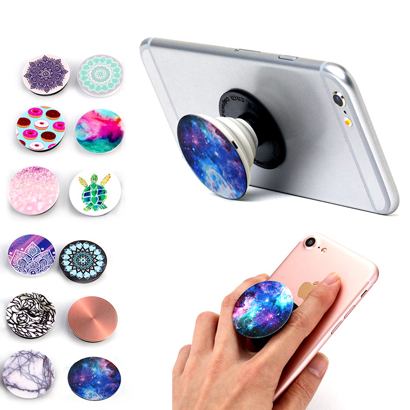 Cute Chick Printed Popsocket for Phones and Tablets | Shop Elettra |
