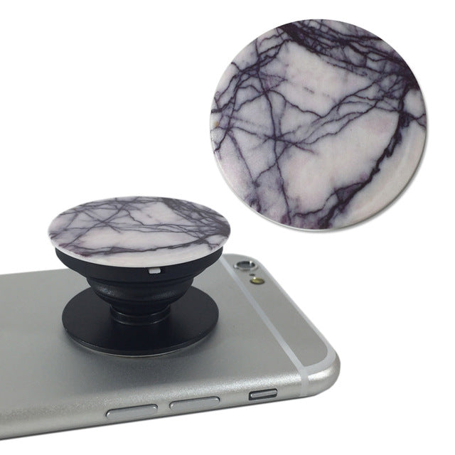Marble Popsocket For Phones and Tablets | Shop Elettra |