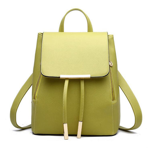 Playa Backpack | Shop Elettra |