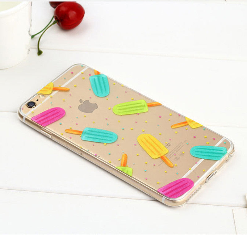 Popsicle Iphone Case | Shop Elettra |