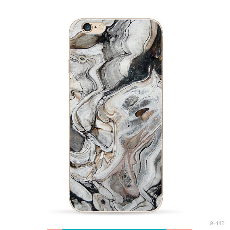 Marble Stone Phone Case | Shop Elettra |