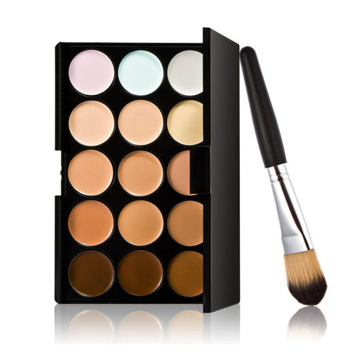 Contour Concealer Makeup Set | Shop Elettra |