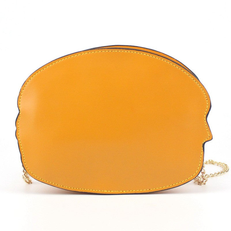 Junk Food Faves Bag with Chain Strap | Shop Elettra |