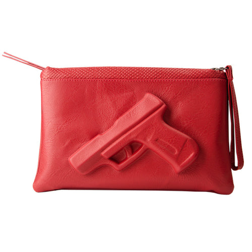 Gun IT Clutch | Shop Elettra |