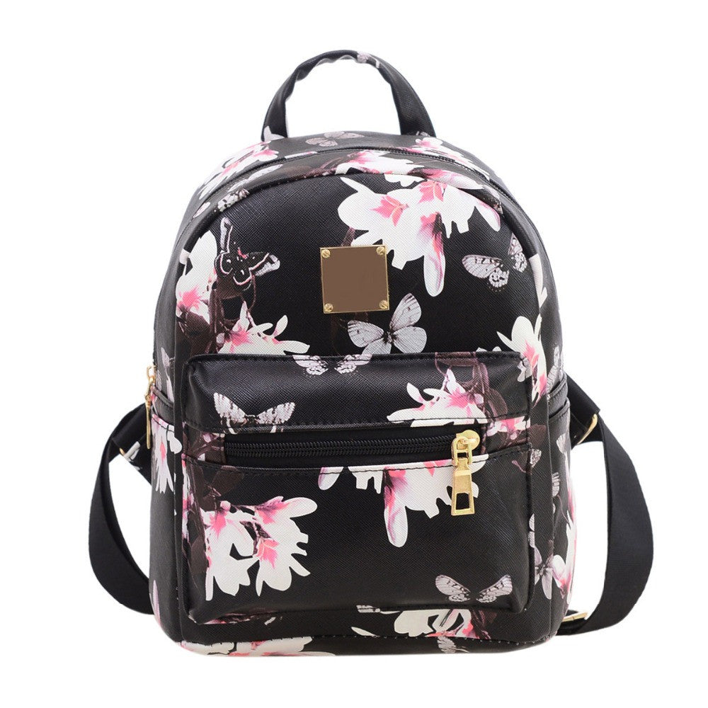 Maui Mini Backpack | Shop Elettra |