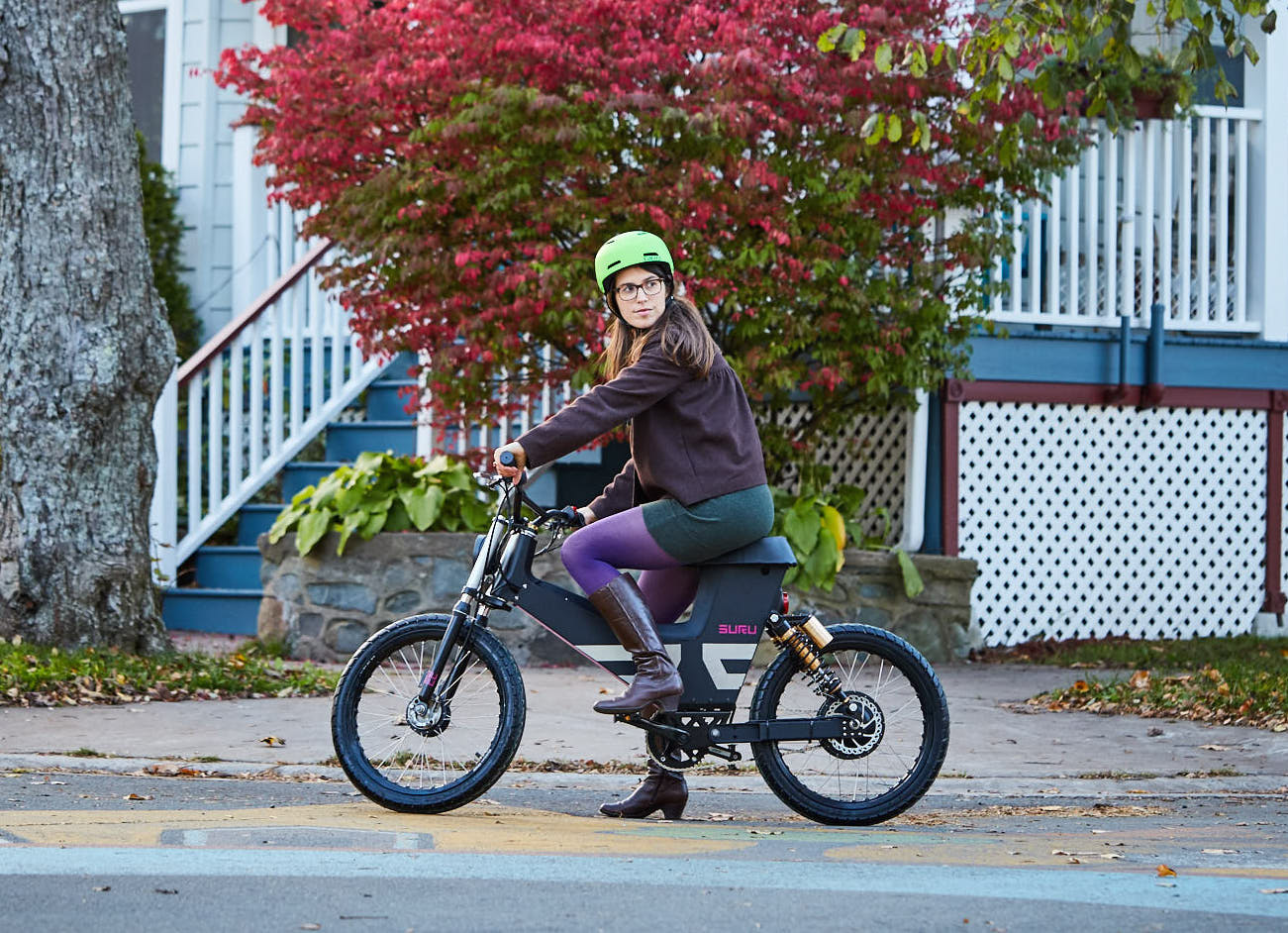 What Are E-bikes Anyway?