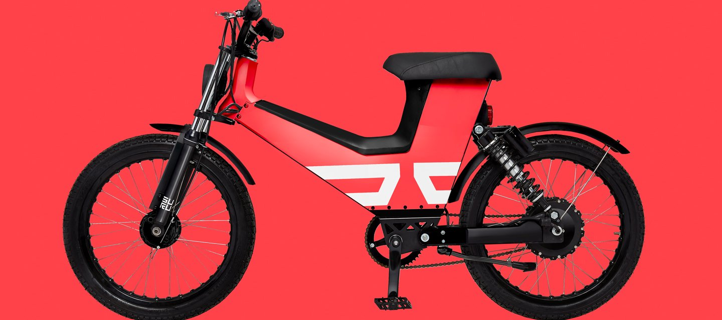 SURU Electric Bikes