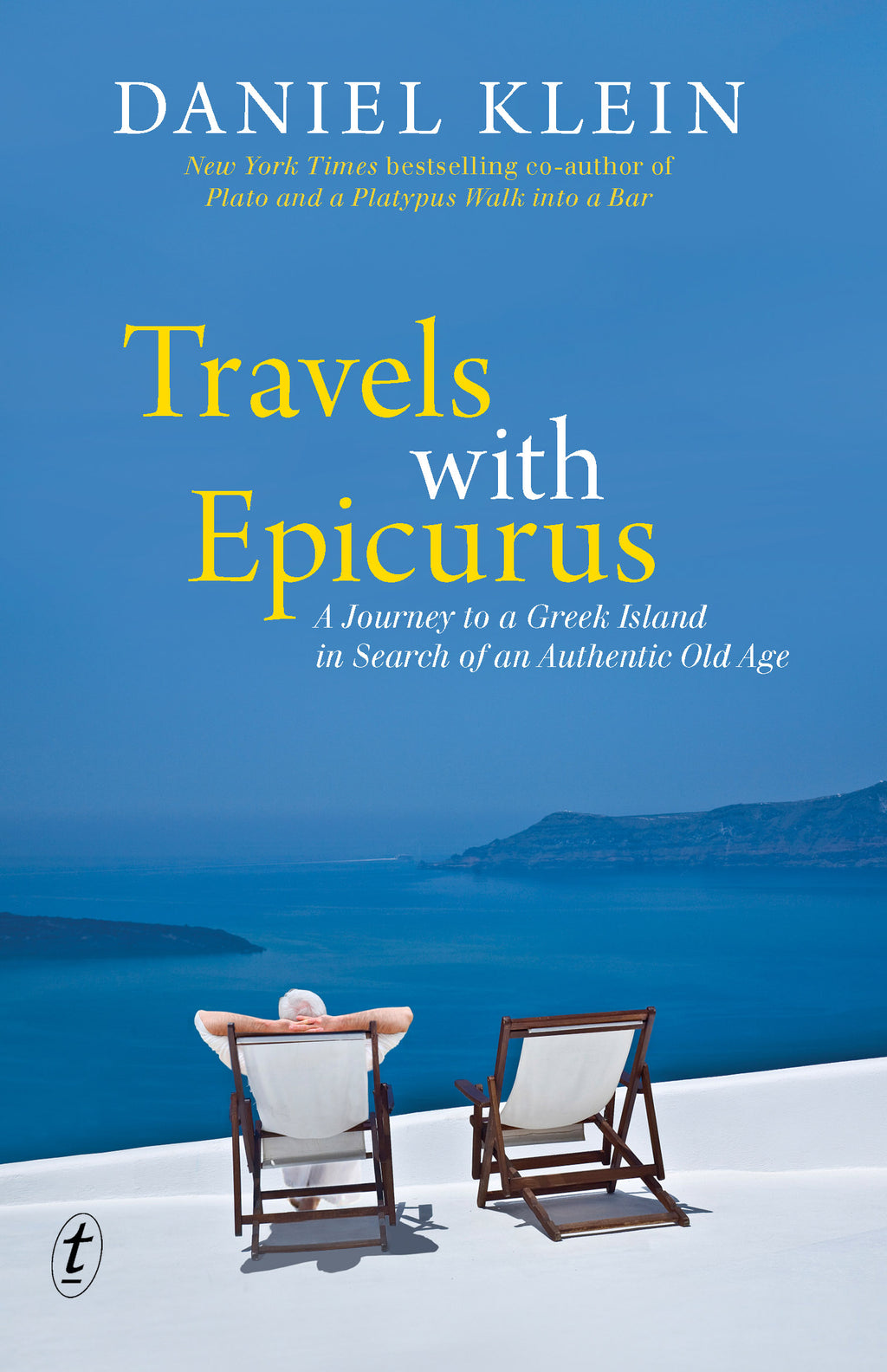 Travels With Epicurus. Give Back To The Rainforest Trust!