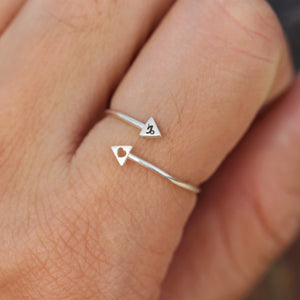 Load image into Gallery viewer, Personalized Celestial Constellation ring,Zodiac ring custom silver ring,Aries,Taurus ring,Gemini,Cancer,Leo,Virgo,Libra,Scorpio,For her
