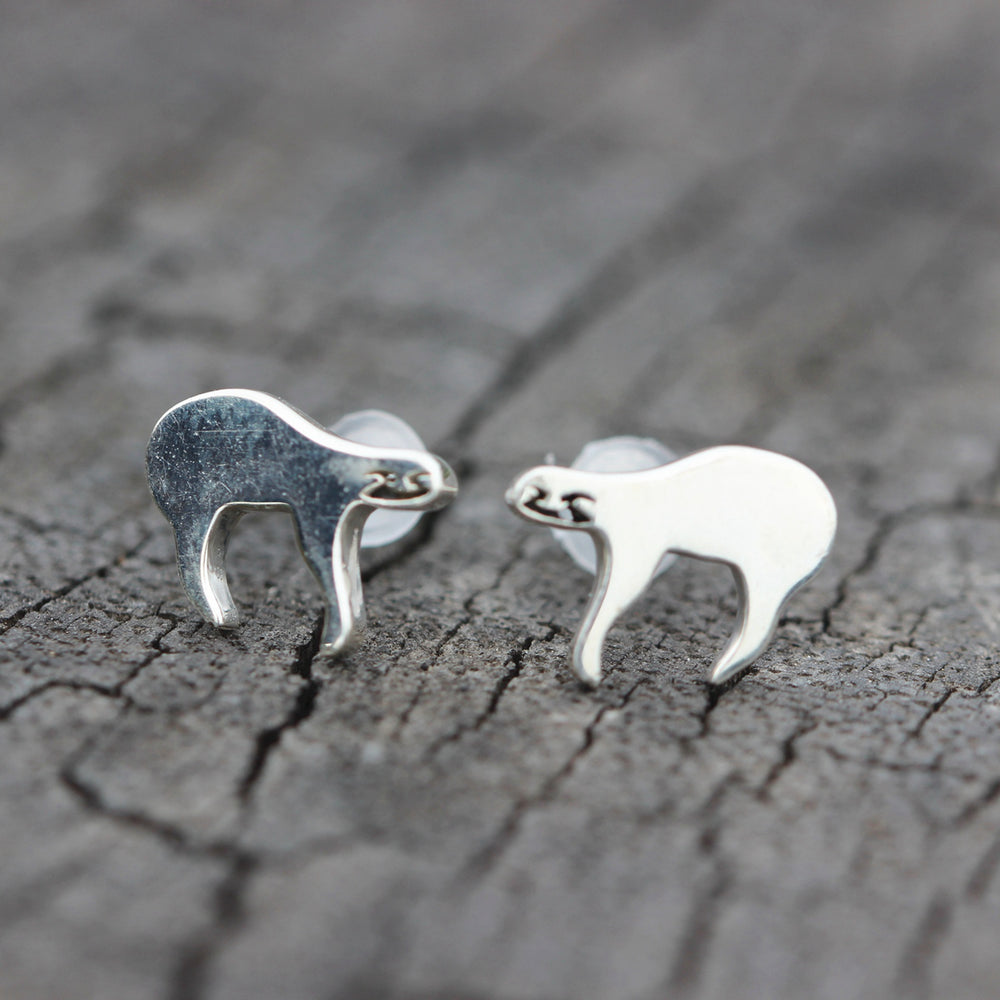Load image into Gallery viewer, silver elephants RING,Marching Elephant Ring,Elephant Animal jewelry gifts idea