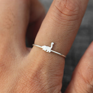 Load image into Gallery viewer, solid 925 silver coati ring,Hamster Ring,silver Mouse Ring,Pig ring,rat ring,Rat Jewelry,Dainty silver Ring,Best Friend jewelry