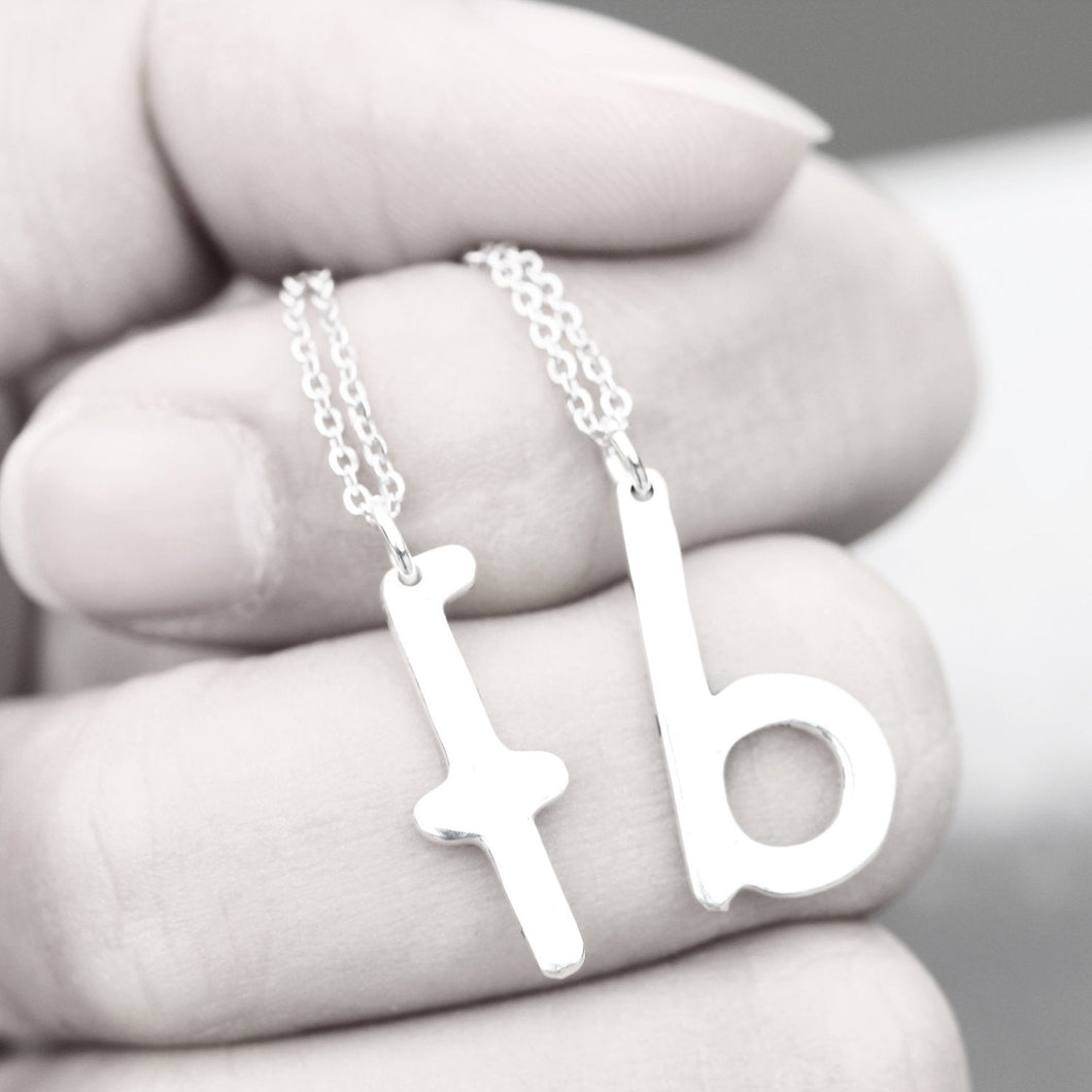 personalized necklace,Custom Initial necklace letter necklace, letters Jewelry, dainty necklace,gift idea