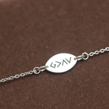 God is greater than the highs and lows bracelet,sterling silver bracelet,Gift for her,Women's jewelry,Friendship jewelry,Confirmation gift,