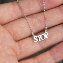 silver Initial necklace,Personalized word necklace,Minimal custom kids name Jewelry,Stacking jewelry,Family initial necklace,mom necklace