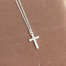 Christian necklace Cross,God is Greater Than the Highs and Lows necklace,Cross necklace,Christian Jewelry