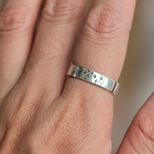 Fly bird band ring,fly Birds ring,freedom jewelry,sterling silver Bird ring,Nature ring ,Delicate ring,for free