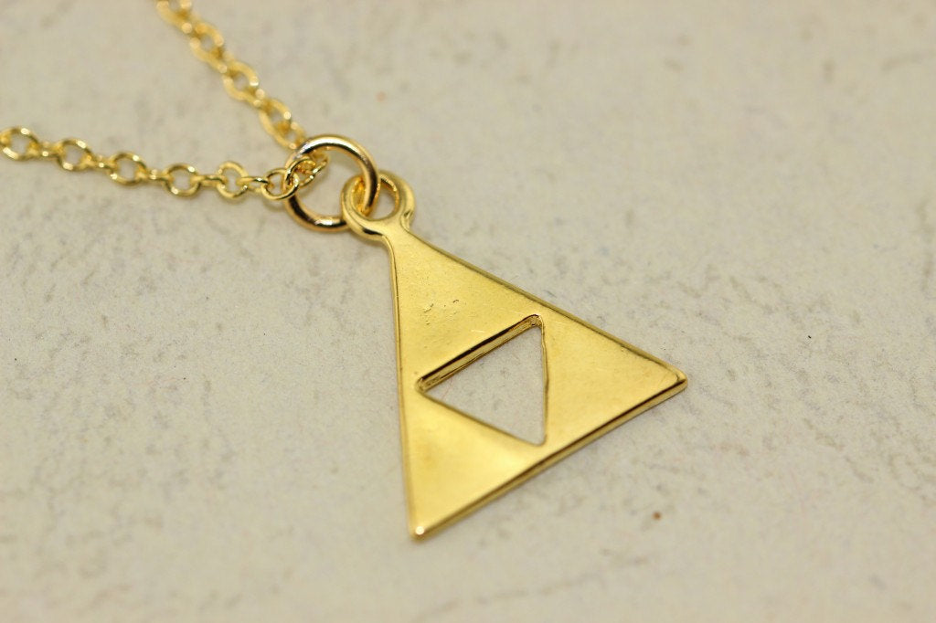 The Legend Of Zelda Necklace Christmas Gifts -409-