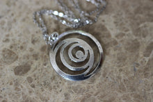 Silver Lorien Legacies Necklace I Am Number Four Jewelry C117n_s