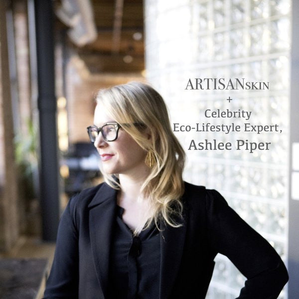 Natural Blush, Lip + Cheek Tint by Celebrity Eco-Lifestyle Expert, Ashlee Piper