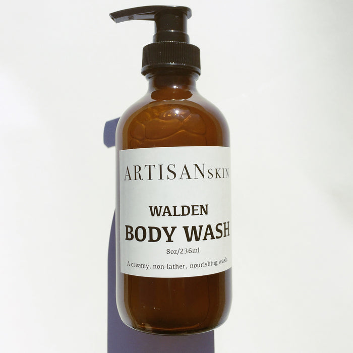Walden Body Wash